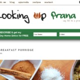 Cooking Up Prana