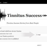 Tinnitus Success